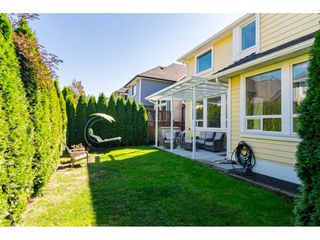 Photo 35: 17327 0A Avenue in Surrey: Pacific Douglas House for sale (South Surrey White Rock)  : MLS®# R2496783