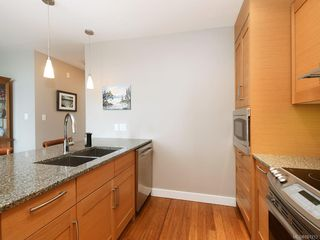 Photo 11: 202 9820 Seaport Pl in : Si Sidney North-East Row/Townhouse for sale (Sidney)  : MLS®# 857213