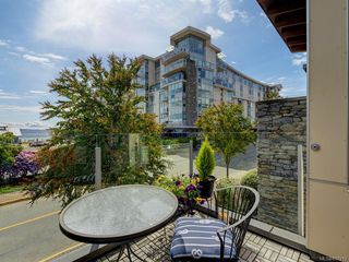 Photo 5: 202 9820 Seaport Pl in : Si Sidney North-East Row/Townhouse for sale (Sidney)  : MLS®# 857213