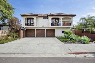 Photo 1: NORTH PARK Condo for sale : 2 bedrooms : 4081 Kansas St #8 in San Diego