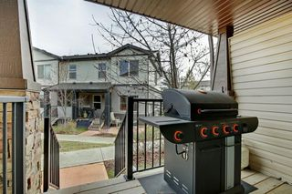 Photo 23: 44 Copperpond Landing SE in Calgary: Copperfield Row/Townhouse for sale : MLS®# A1048100