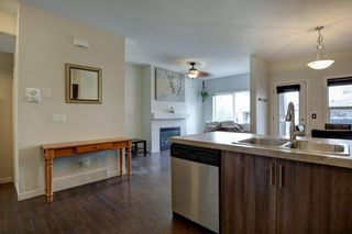 Photo 6: 44 Copperpond Landing SE in Calgary: Copperfield Row/Townhouse for sale : MLS®# A1048100