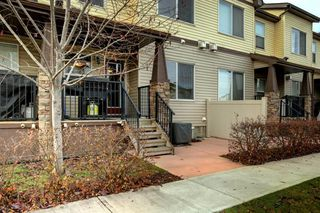 Photo 25: 44 Copperpond Landing SE in Calgary: Copperfield Row/Townhouse for sale : MLS®# A1048100