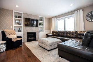 Photo 13: 26 Coneflower Crescent in Winnipeg: Sage Creek Residential for sale (2K)  : MLS®# 202028143