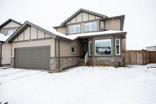 Photo 2: 26 Coneflower Crescent in Winnipeg: Sage Creek Residential for sale (2K)  : MLS®# 202028143