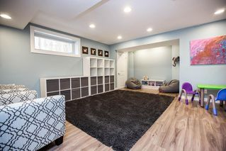 Photo 30: 26 Coneflower Crescent in Winnipeg: Sage Creek Residential for sale (2K)  : MLS®# 202028143