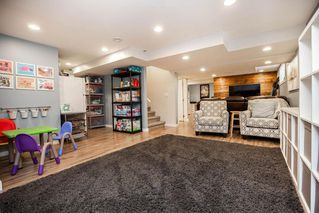 Photo 34: 26 Coneflower Crescent in Winnipeg: Sage Creek Residential for sale (2K)  : MLS®# 202028143