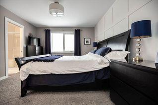 Photo 25: 26 Coneflower Crescent in Winnipeg: Sage Creek Residential for sale (2K)  : MLS®# 202028143