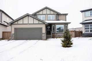 Photo 1: 26 Coneflower Crescent in Winnipeg: Sage Creek Residential for sale (2K)  : MLS®# 202028143