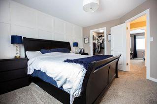 Photo 24: 26 Coneflower Crescent in Winnipeg: Sage Creek Residential for sale (2K)  : MLS®# 202028143