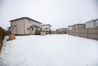 Photo 36: 26 Coneflower Crescent in Winnipeg: Sage Creek Residential for sale (2K)  : MLS®# 202028143
