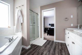 Photo 27: 26 Coneflower Crescent in Winnipeg: Sage Creek Residential for sale (2K)  : MLS®# 202028143