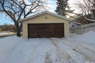 Photo 28: 100 32nd Street West in Saskatoon: Caswell Hill Residential for sale : MLS®# SK838406