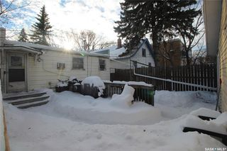 Photo 26: 100 32nd Street West in Saskatoon: Caswell Hill Residential for sale : MLS®# SK838406