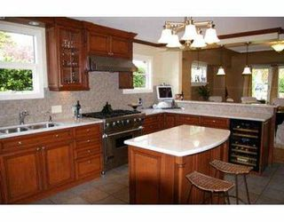 Photo 2: 7307 ANGUS DR in Vancouver: South Granville House for sale (Vancouver West)  : MLS®# V573633