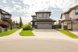Main Photo: 7725 GETTY Wynd in Edmonton: Zone 58 House for sale : MLS®# E4168766