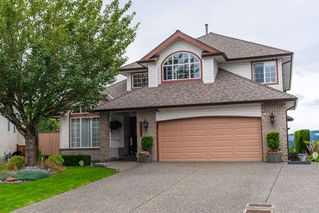 Main Photo: 3302 CARRIAGE Court in Coquitlam: Park Ridge Estates House for sale : MLS®# R2396896