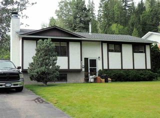 Main Photo: 4035 BELLAMY Road in Prince George: Mount Alder House for sale (PG City North (Zone 73))  : MLS®# R2400820