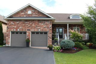 Main Photo: 500 Foote Crescent in Cobourg: House for sale : MLS®# 221803