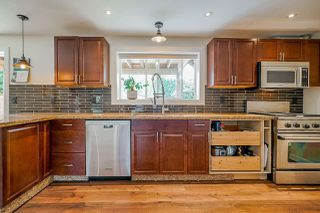 Main Photo: 3749 HAMILTON Street in Port Coquitlam: Lincoln Park PQ House for sale : MLS®# R2405825