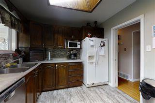Photo 11: 11012 152 Street in Edmonton: Zone 21 House for sale : MLS®# E4174316