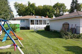 Photo 26: 11012 152 Street in Edmonton: Zone 21 House for sale : MLS®# E4174316