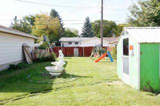 Photo 25: 11012 152 Street in Edmonton: Zone 21 House for sale : MLS®# E4174316