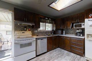 Photo 13: 11012 152 Street in Edmonton: Zone 21 House for sale : MLS®# E4174316