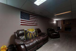 Photo 21: 11012 152 Street in Edmonton: Zone 21 House for sale : MLS®# E4174316