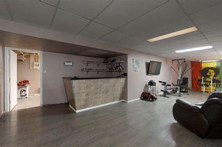 Photo 18: 11012 152 Street in Edmonton: Zone 21 House for sale : MLS®# E4174316