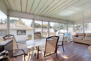 Photo 15: 11012 152 Street in Edmonton: Zone 21 House for sale : MLS®# E4174316
