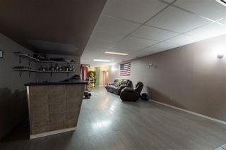 Photo 16: 11012 152 Street in Edmonton: Zone 21 House for sale : MLS®# E4174316