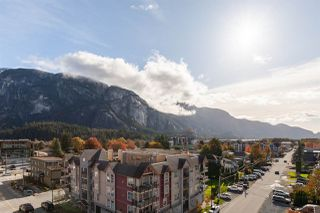 "Photo 16: 504 38013 THIRD Avenue in Squamish: Downtown SQ Condo for sale in ""THE LAUREN"" : MLS®# R2415912"