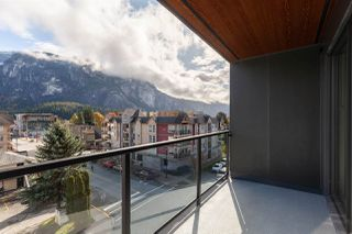 "Photo 11: 504 38013 THIRD Avenue in Squamish: Downtown SQ Condo for sale in ""THE LAUREN"" : MLS®# R2415912"