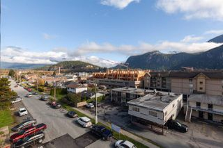 "Photo 12: 504 38013 THIRD Avenue in Squamish: Downtown SQ Condo for sale in ""THE LAUREN"" : MLS®# R2415912"