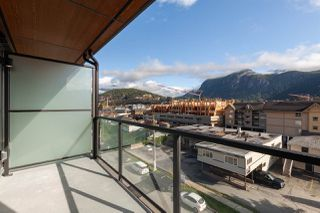 "Photo 10: 504 38013 THIRD Avenue in Squamish: Downtown SQ Condo for sale in ""THE LAUREN"" : MLS®# R2415912"