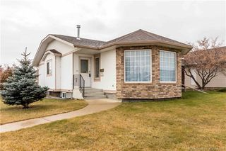 Main Photo: 4703 55 Avenue in Lacombe: LE Meadowview Village Residential for sale : MLS®# CA0183358