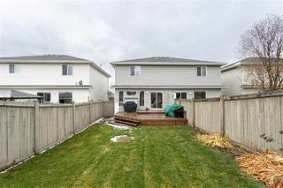 Photo 29: 2721 23 Street in Edmonton: Zone 30 House Half Duplex for sale : MLS®# E4179795