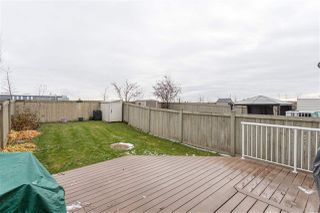 Photo 26: 2721 23 Street in Edmonton: Zone 30 House Half Duplex for sale : MLS®# E4179795