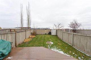 Photo 27: 2721 23 Street in Edmonton: Zone 30 House Half Duplex for sale : MLS®# E4179795
