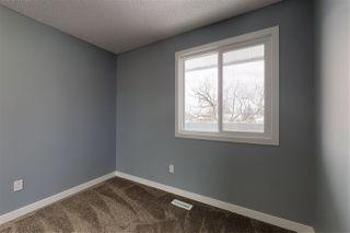 Photo 17: 3534 42 Street in Edmonton: Zone 29 Townhouse for sale : MLS®# E4182362