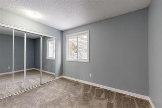 Photo 16: 3534 42 Street in Edmonton: Zone 29 Townhouse for sale : MLS®# E4182362