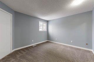 Photo 20: 3534 42 Street in Edmonton: Zone 29 Townhouse for sale : MLS®# E4182362