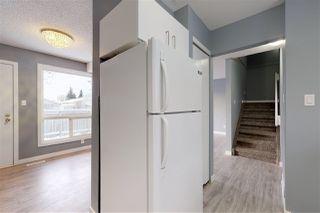 Photo 3: 3534 42 Street in Edmonton: Zone 29 Townhouse for sale : MLS®# E4182362