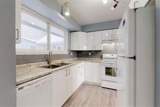 Photo 1: 3534 42 Street in Edmonton: Zone 29 Townhouse for sale : MLS®# E4182362
