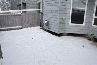 Photo 28: 3534 42 Street in Edmonton: Zone 29 Townhouse for sale : MLS®# E4182362