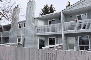 Photo 26: 3534 42 Street in Edmonton: Zone 29 Townhouse for sale : MLS®# E4182362