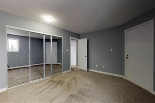 Photo 21: 3534 42 Street in Edmonton: Zone 29 Townhouse for sale : MLS®# E4182362