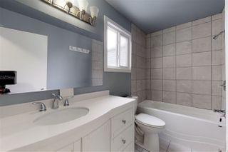 Photo 22: 3534 42 Street in Edmonton: Zone 29 Townhouse for sale : MLS®# E4182362