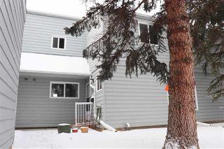 Photo 30: 3534 42 Street in Edmonton: Zone 29 Townhouse for sale : MLS®# E4182362
